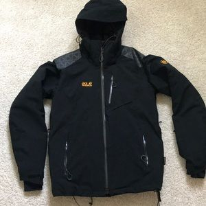 Jack Wolfskin Snowboarding 🏂 Jacket
